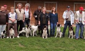 Exposition Canine Nationale d'Evreux (27)